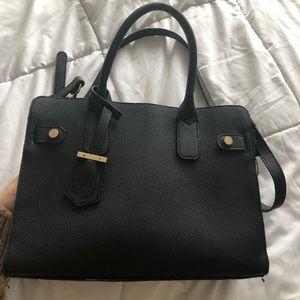 Black purse!
